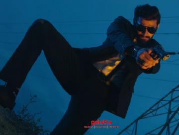 Gautham Menon Joshua Imai Pol Kaakha Visual First Look Teaser - Tamil Movie Cinema News