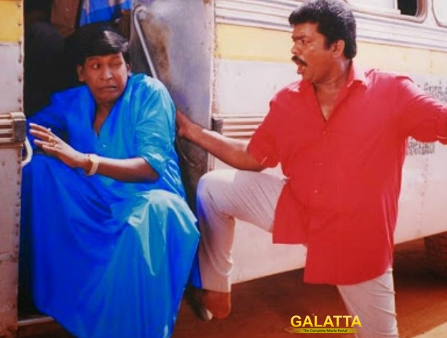 Vadivelu And Parthiban Comedy Is Back In Movie Directed By Suraj With Vemal