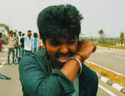 New Heartbreak Song From Sivappu Manjal Pachai! - Tamil Cinema News
