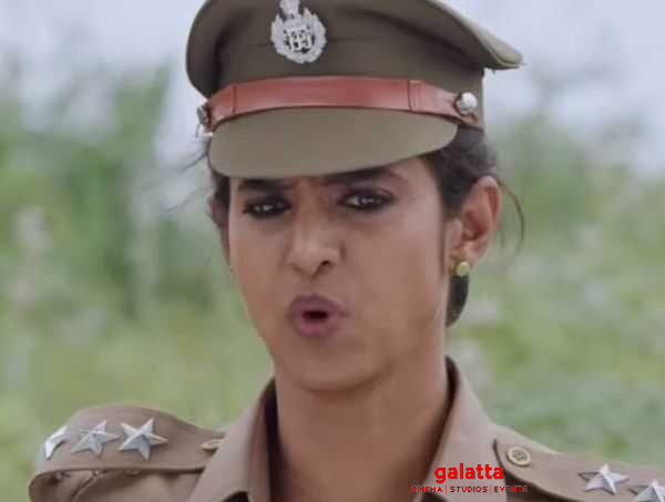 Bigg Boss Kasthuri New Movie Teaser Is Out - Check Out!
