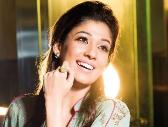 EXCLUSIVE: Nayanthara's Next To Roll From..!