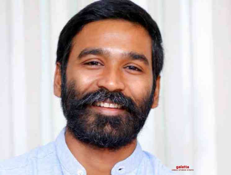 Harathi to make an acting comeback with Dhanush film - Tamil Movie Cinema News