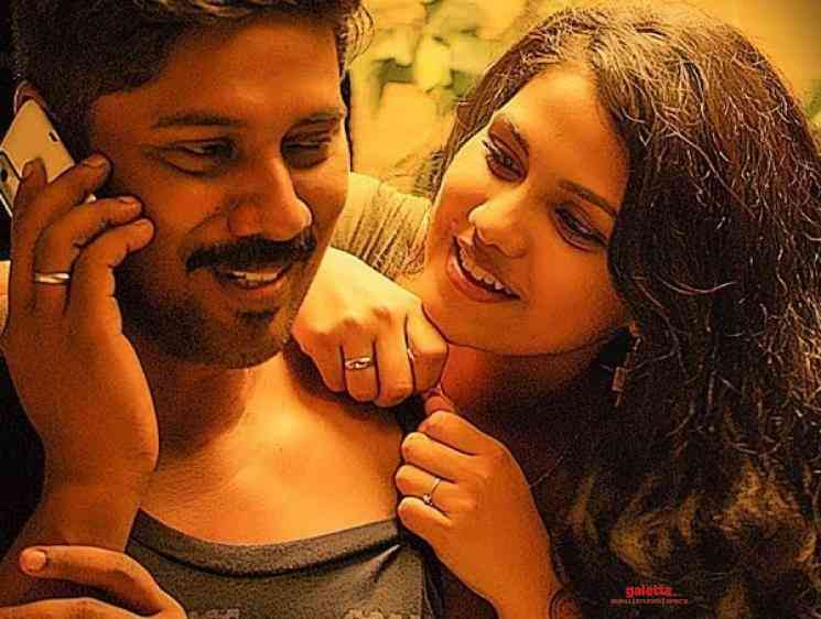 Blessy Video Song V1 Murder Case Ram Arun Castro Vishnupriya - Tamil Movie Cinema News