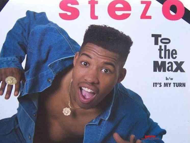 Iconic American singer Stezo dies at 51 - Tamil Movie Cinema News