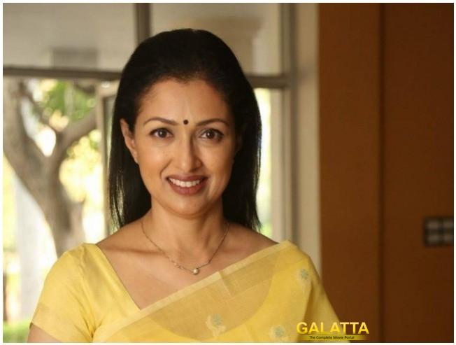 Gautami New Statement On Her Pending Salary Payment From Kamal Haasan Raaj Kamal Films International -