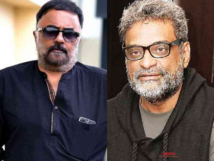 PC Sreeram and director Balki team up for a new film after Padman - Tamil Movie Cinema News