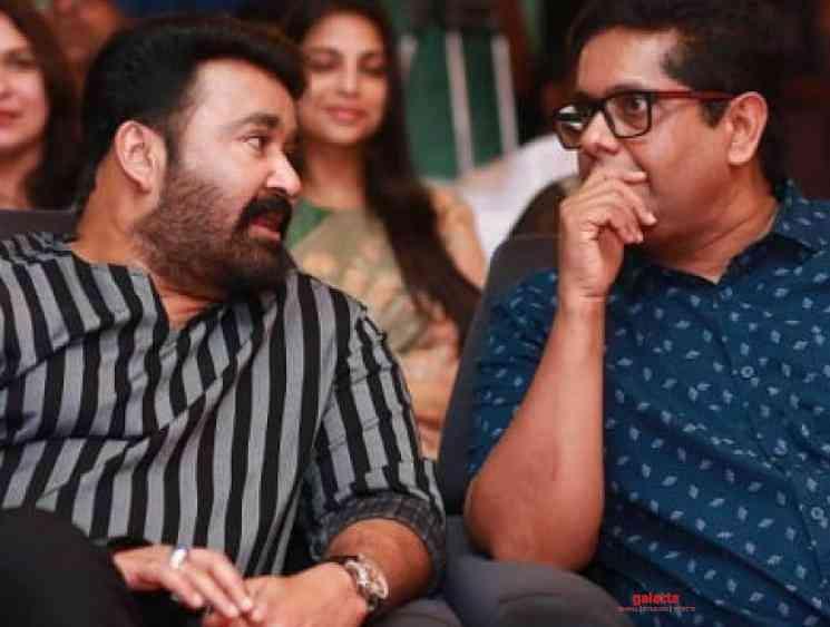 Mohanlal and Jeethu Joseph said to team up again for Drishyam 2 - Tamil Movie Cinema News