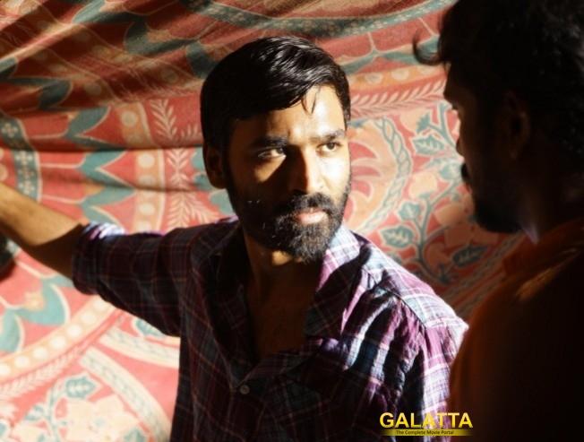 Lyricist Vivek Shares His Joyful Moment About VADA CHENNAI