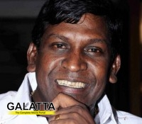 Vadivelu talks about his Tenaliraman producers and heroine!