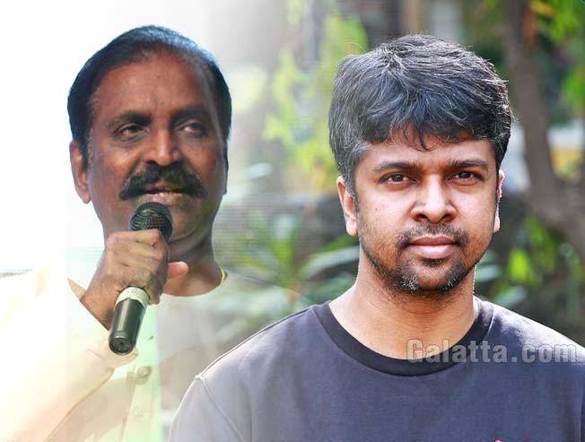 madhan karky clarification on vairamuthu aandal issue