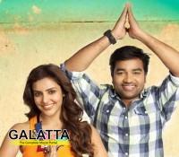 Vanakkam Chennai trailer gets 3lakh hits