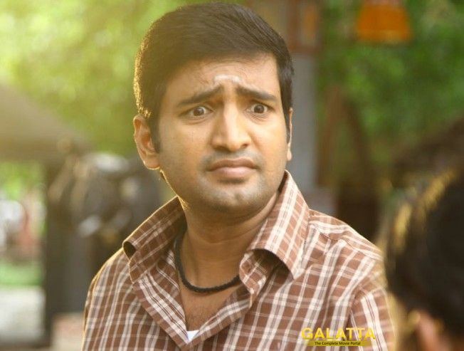 Santhanam's New Pair May Surprise You
