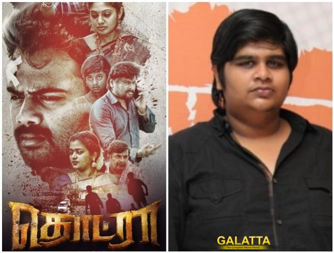 EXCLUSIVE: The Karthik Subbaraj Connect In Prithvi Rajan's Thodraa!