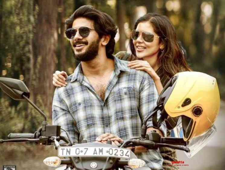 Dulquer Salmaan teams up with dir Rosshan Andrrews for a new film - Movie Cinema News
