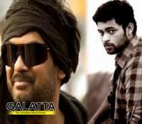 Valmiki trailer Atharvaa Varun Tej Pooja Hegde Mirnalini - Movie Cinema News