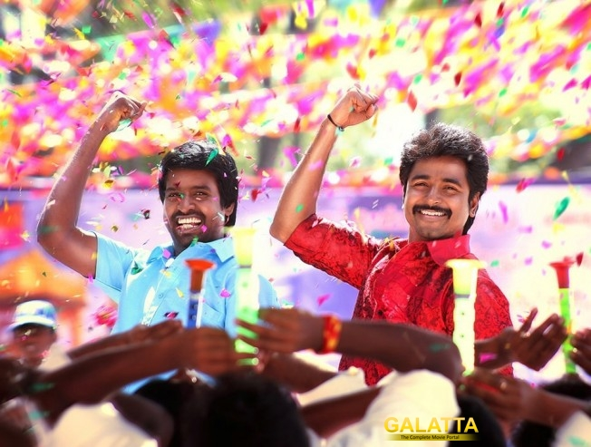 Just In: Siva Karthikeyan Agreed to Soori's Request