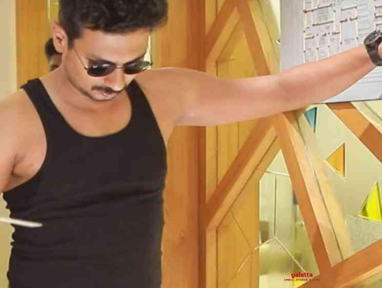 Psycho Spotlight Udhayanidhi Stalin Mysskin - Tamil Movie Cinema News