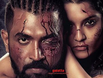 Arun Vijay Boxer to resume shooting in January 2020 - Tamil Movie Cinema News