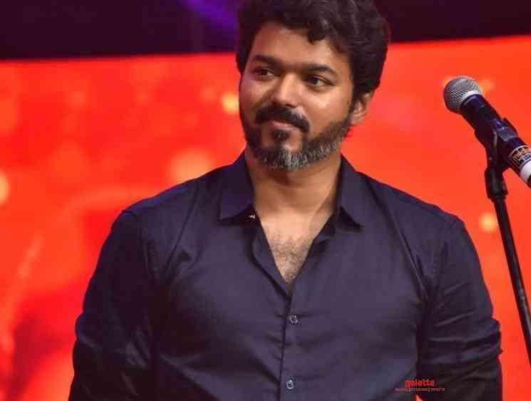 Sam CS comment on Thalapathy 65 fan request Arunraja Kamaraj - Tamil Movie Cinema News