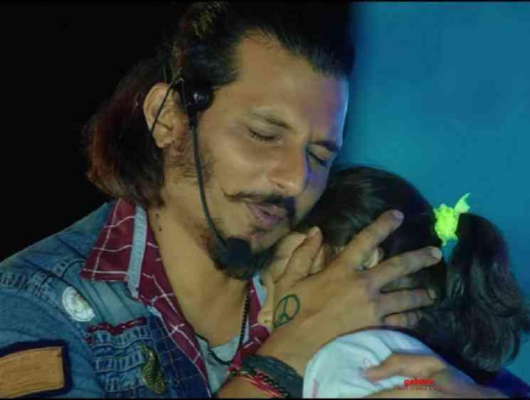 Jiiva Gypsy Venpura video song composed by Santhosh Narayanan - Tamil Movie Cinema News