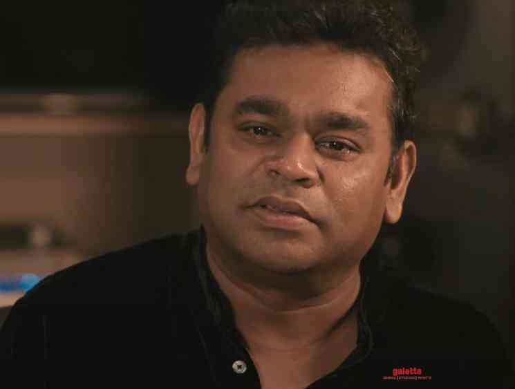 AR Rahman Corona Awareness video released by Singapore Government - Tamil Movie Cinema News