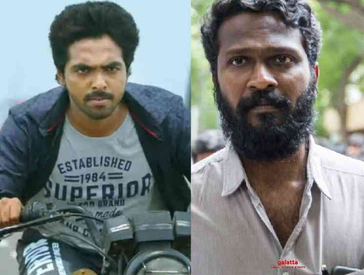 GV Prakash confirms that he will act in Vetri Maaran direction - Tamil Movie Cinema News