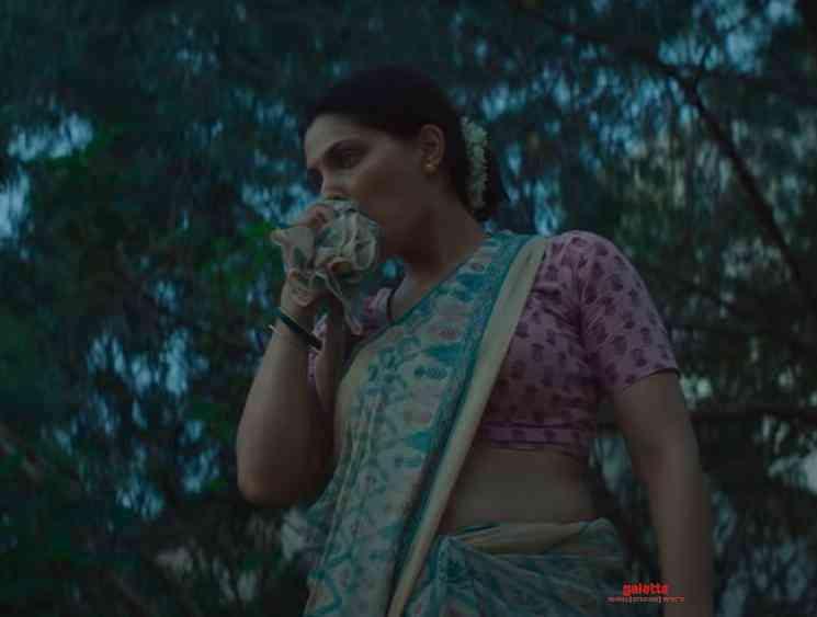 Choked movie trailer Netflix - Tamil Movie Cinema News