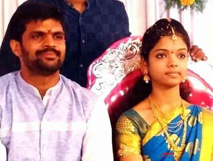 Rangasthalam Mahesh gets married during lockdown - Tamil Movie Cinema News
