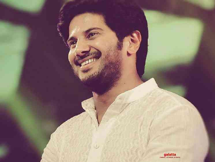 Dulquer Salmaan teams up with dir Rosshan Andrrews for a new film - Tamil Movie Cinema News