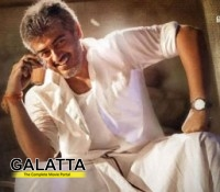 Ajith fans watch Veeram wearing Dhoti!