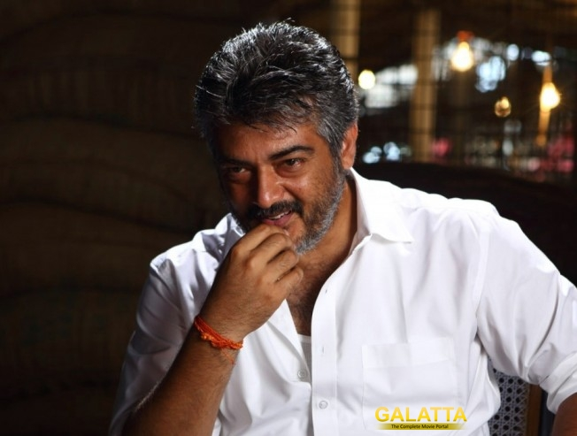LOL - Ajith's Veeram Gets a Controversial Bollywood Title