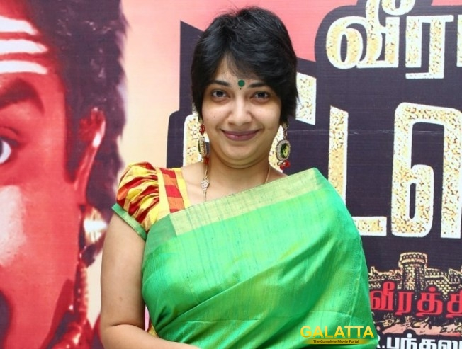 Madhuvanti Arun gets busier