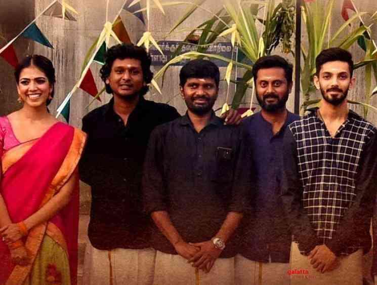 Pongal wishes from Master team Thalapathy Vijay - Tamil Movie Cinema News