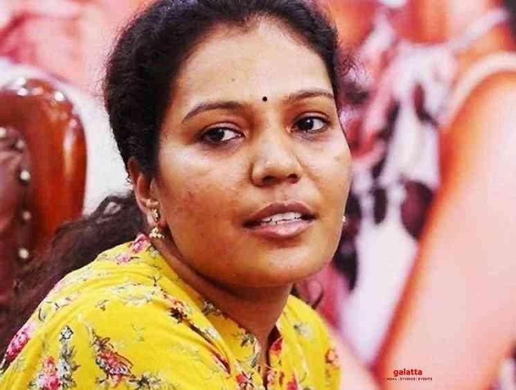 Kona Venkat says Sanjana Reddy is safe and out of danger - Tamil Movie Cinema News