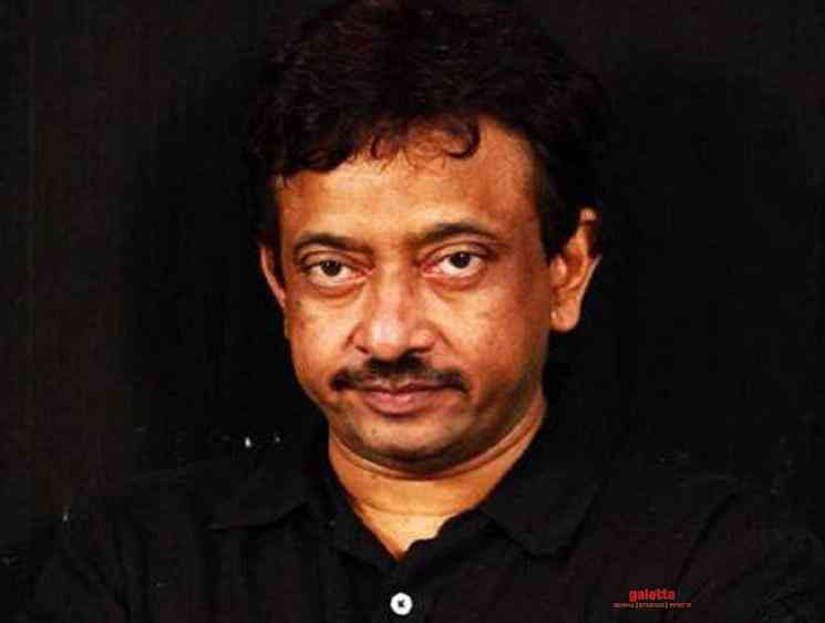 RGV says he was tested positive for Corona april fool joke - Tamil Movie Cinema News