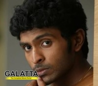 Vikram Prabhu falls in love