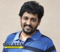 Vidharth to team up with Director Manikandan