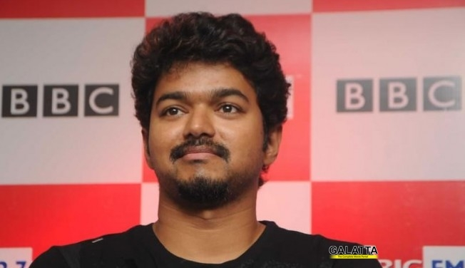 Vijay's Treat for Ajith Fans?