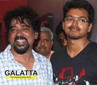 Vijay attends special screening of Urumi