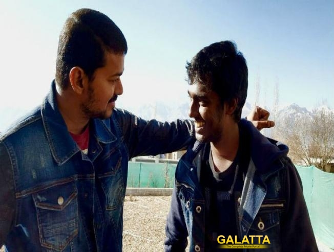 Exclusive : Vijay 63 shoot to commence soon!