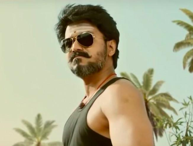 Vijay and Atlee Mersal to be screened at Hainan Island International Film Festival 2019
