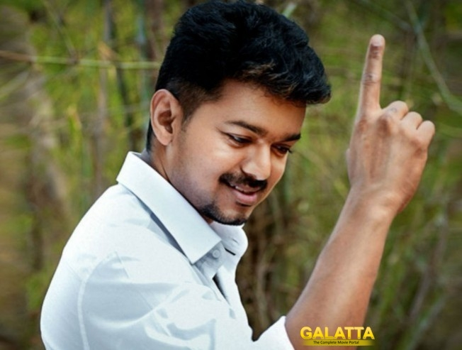 'Thalapathy' Vijay's Heartwarming Gesture For His Fan's Son