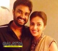 Amala Paul denies being forced to get married!
