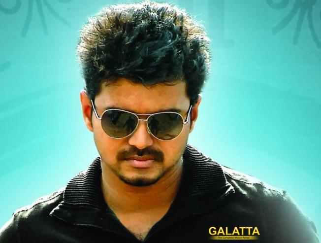 Vijay condemns Jallikattu ban