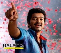 What is Vijay's next project?