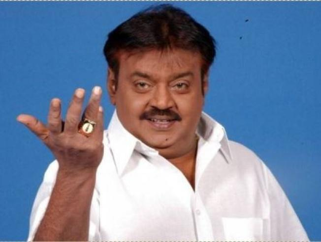 Joyous news for Captain Vijayakanth fans and followers