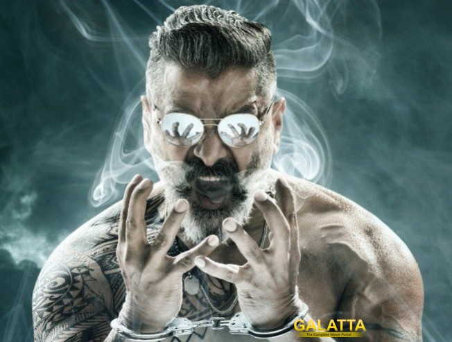 Chiyaan Vikram Special Year For His Cinema Career And Fans