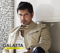 Vikram turns down a Malayalam movie!