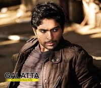 Vikram Prabhu gets back to work!
