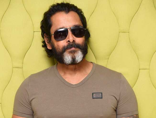 RED HOT: This new sensational actress roped in for Vikram 58